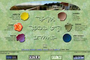 האתר הישן 1999-2007